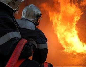 Appels d'urgence Accidents, incendies, secours d'urgence : les pompiers de Provence en alerte