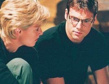 Stargate SG-1 Les flammes de l'enfer
