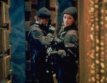 Stargate SG-1 Invasion