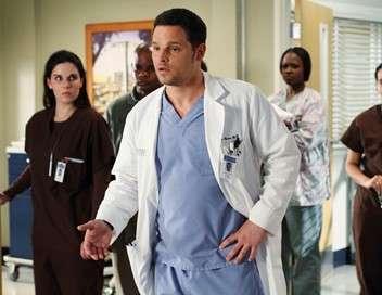 Grey's Anatomy La comédie du bonheur