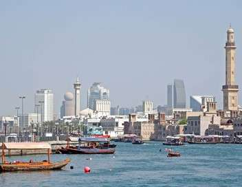 C'est ma vie Une nouvelle vie à Dubaï