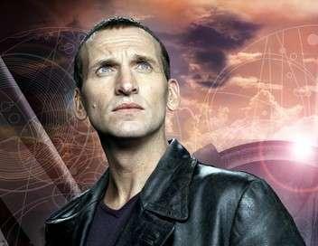 Doctor Who L'humanité en péril