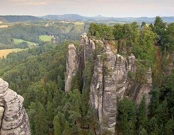 Dresde, au fil de l'Elbe