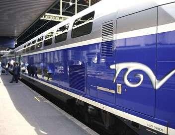 France : Rails XXL