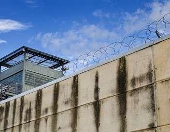 Au coeur d'une prison de haute sécurité américaine