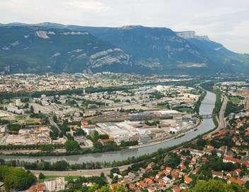 Des racines et des ailes Sur les rives de l'Isère