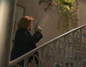 Julie Lescaut La mariée du Pont-Neuf