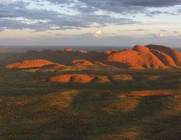L'Australie et ses parcs nationaux