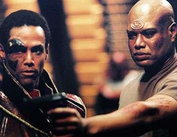 Stargate SG-1 Ennemis jurés