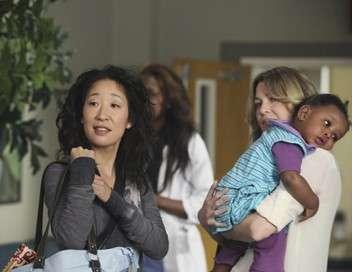 Grey's Anatomy Quand tout s'écroule
