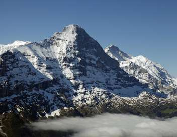 Echappées belles La Suisse, côté neige