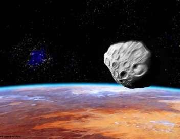 Planète Terre - Aux origines de la vie