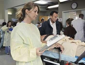Grey's Anatomy Les hommes, les vrais