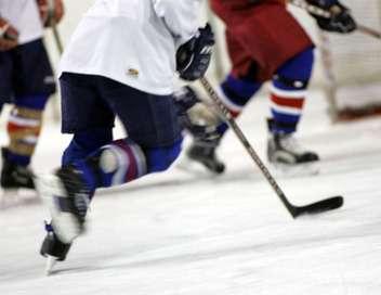 Championnat de la NHL Winnipeg Jets/Colorado Avalanche