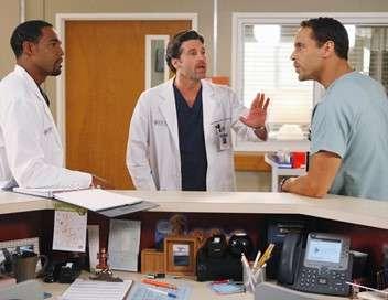 Grey's Anatomy Et la femme créa l'homme...