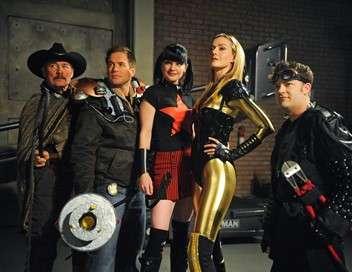 NCIS Les super-héros de la vie réelle