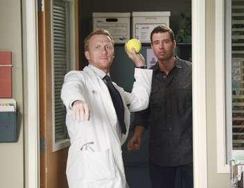 Grey's Anatomy Marquer des points