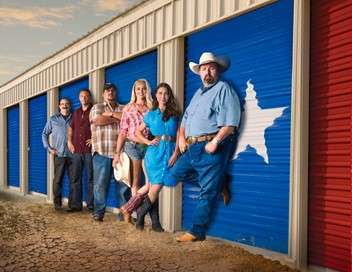 Storage Wars - Texas