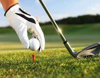 Golf + le mag