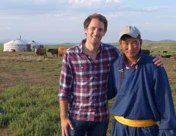 Échappées belles Mongolie, un rêve de liberté