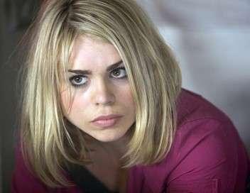 Doctor Who Adieu Rose