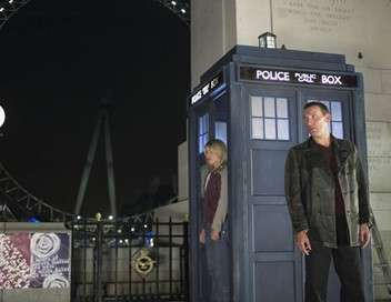 Doctor Who Une nouvelle terre