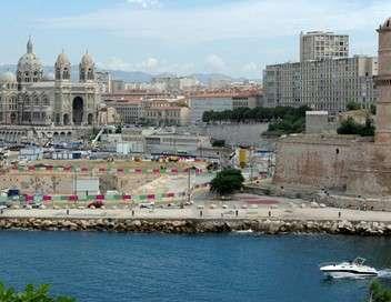Révélations Marseille sous haute surveillance