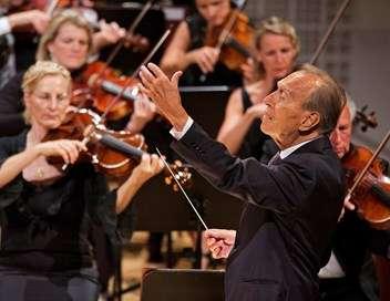 Abbado dirige Brahms, Schoenberg et Beethoven