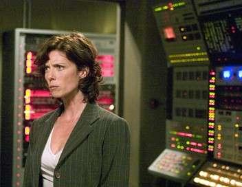 Stargate Atlantis Retour sur terre