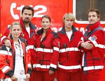 112 unité d'urgence La dispute