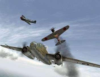Les ailes de la guerre