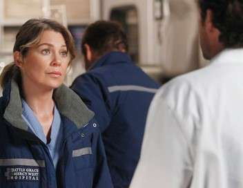 Grey's Anatomy À l'aveugle