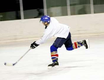 Championnat de la NHL New Jersey Devils/Montreal Canadiens