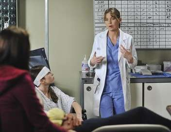 Grey's Anatomy État de choc