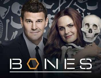 Bones Deux nuances de Booth