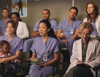 Grey's Anatomy Répétition générale