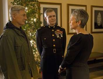 NCIS Guerre psy