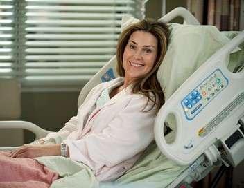 Grey's Anatomy Cas désespérés
