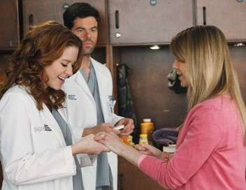 Grey's Anatomy Et si...