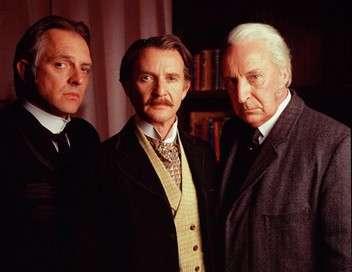 Les mystères de Sherlock Holmes La stratégie de la vengeance