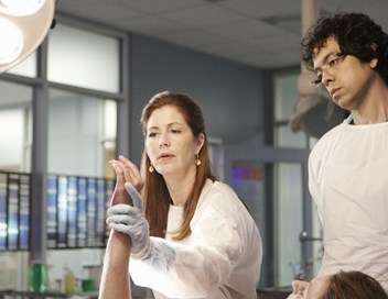 Body of Proof Cours d'anatomie