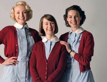 Call the Midwife Blessure d'enfance