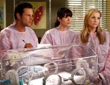 Grey's Anatomy Mauvaises interprétations
