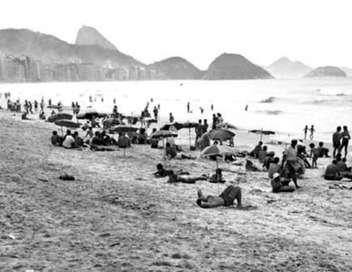 Les plages des sixties