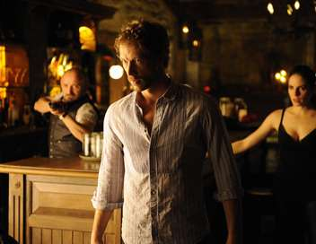 Lost Girl Asile contre justice