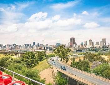Enquête exclusive Tensions raciales : l'Afrique du Sud au bord du chaos