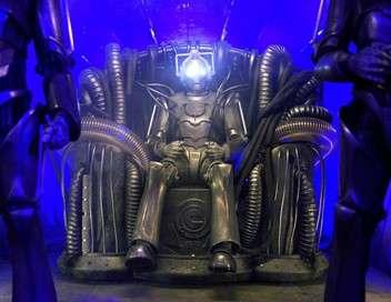 Doctor Who Le règne des Cybermen