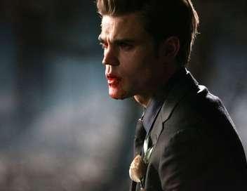 Vampire Diaries Mystic Falls