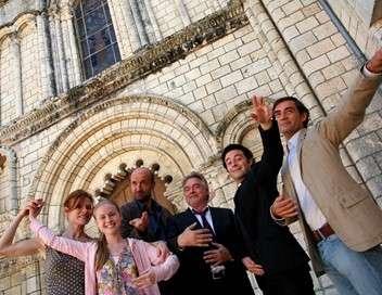 Père et maire Miracle à Ville-Grand !