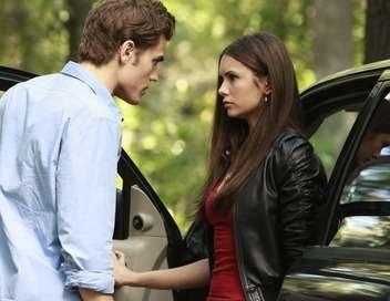 Vampire Diaries Origines